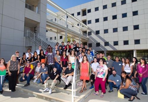 JHBC student visit